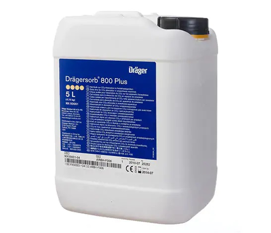 dragersorb-800-plus